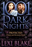 Protected: A Masters and Mercenaries Novella