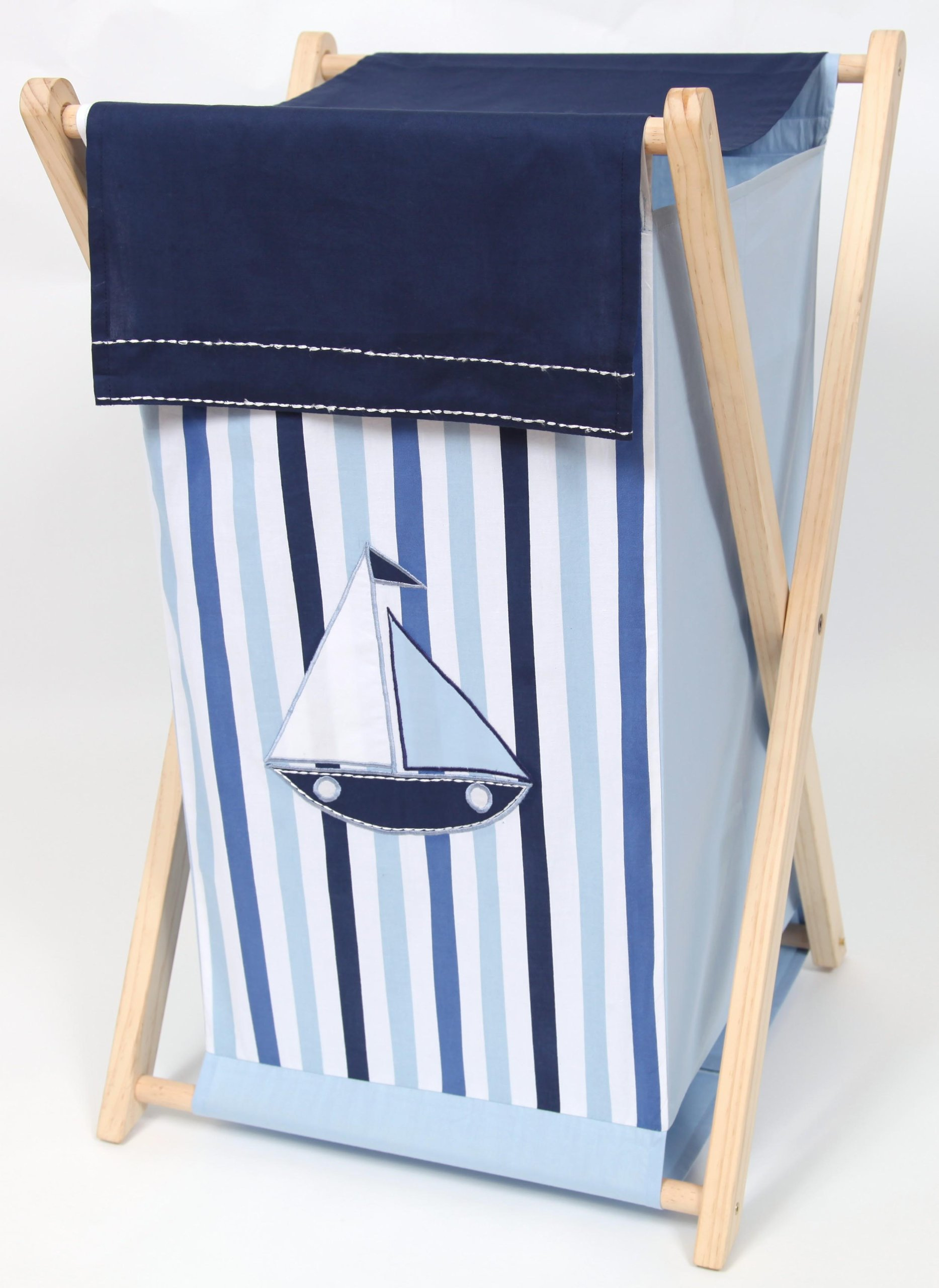 Little Sailor Hamper by Bacati