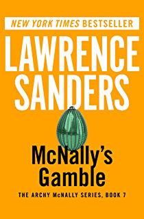Mcnallys chance the archy mcnally series book 10 kindle mcnallys gamble the archy mcnally series book fandeluxe PDF