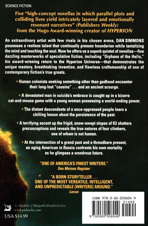 Pdf hyperion dan simmons Hyperion (novel)
