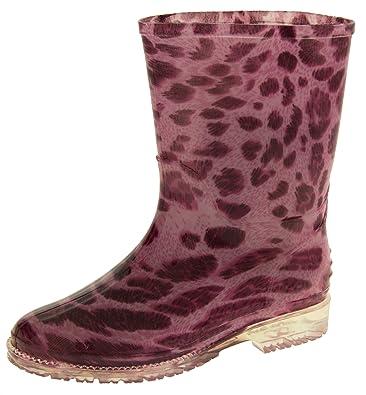 en caoutchouc Violet Footwear StudioBottes fille wynOv8PmN0