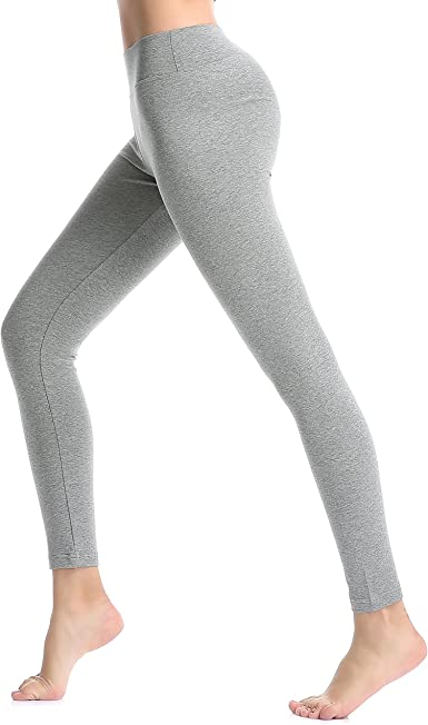 ABUSA Femme Yoga Legging Pantalon de Sport pour Fitness Gym Pilates