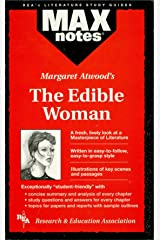 The Edible Woman (MAXNotes Literature Guides) Kindle Edition