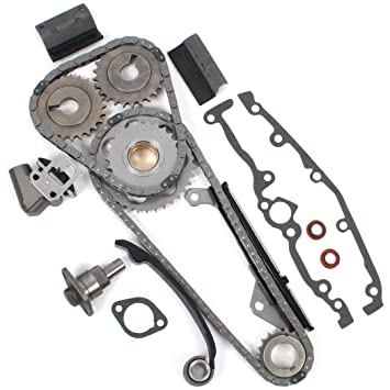 NEW TK10080 Timing Chain Kit For Nissan 1 6L