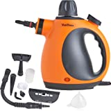 VonHaus Multi-Purpose Handheld Steam Cleaner with Attachments - Multi Purpose Cleaner