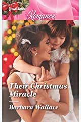 Their Christmas Miracle (Harlequin Romance Book 4640) Kindle Edition