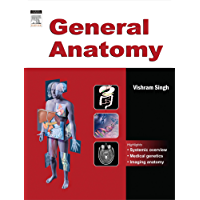 General Anatomy - E-book