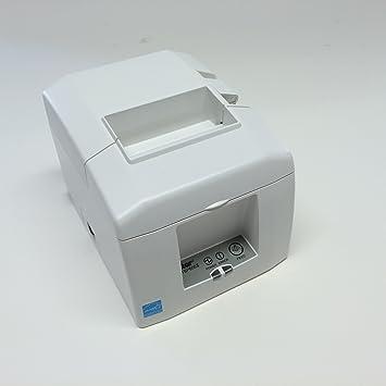 Star Micronics Estrella Azul TSP654IIBI Impresora de Dientes para ...