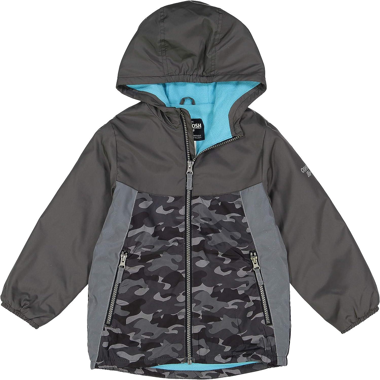 OshKosh BGosh Boys Easy Lightweight Jacket