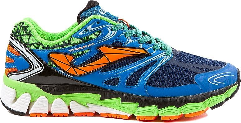 Joma Titanium 704 Hombre Running (40 EU): Amazon.es: Deportes y ...