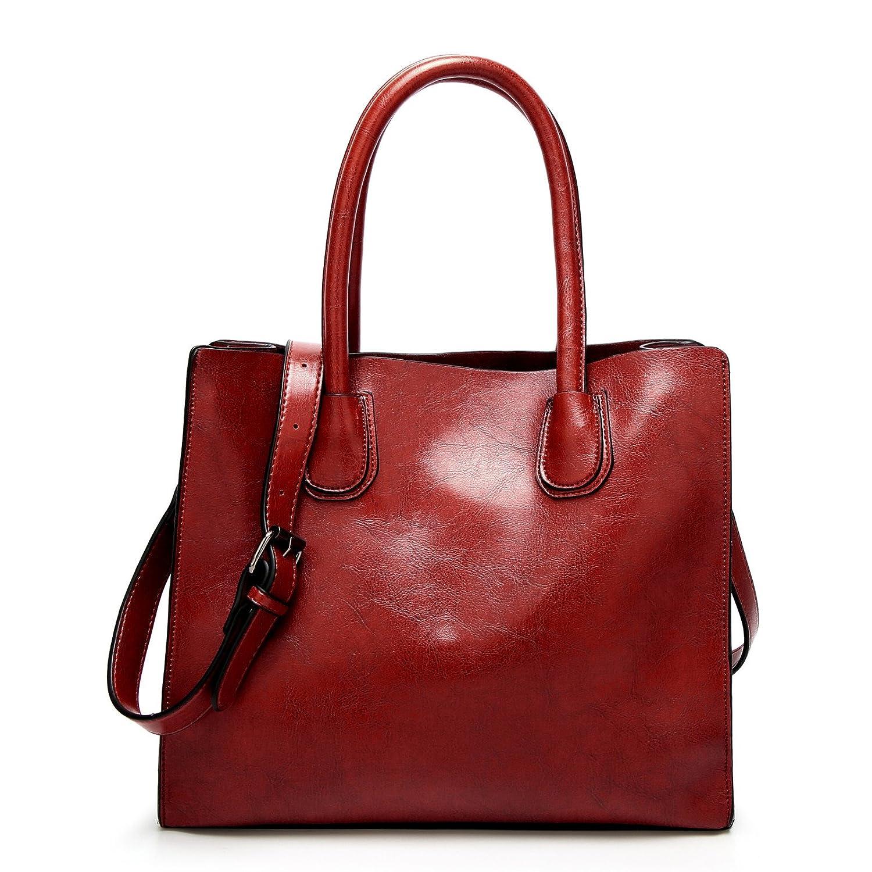 Frau Fashion Handtasche hochwertige metall reißverschluss einfach PU Leder schulter Kuriertasche