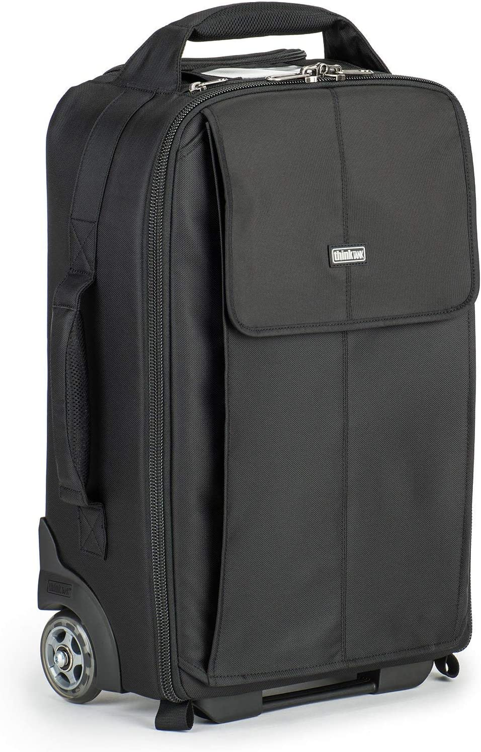 Think Tank Airport Advantage Troley Suitcase - Black