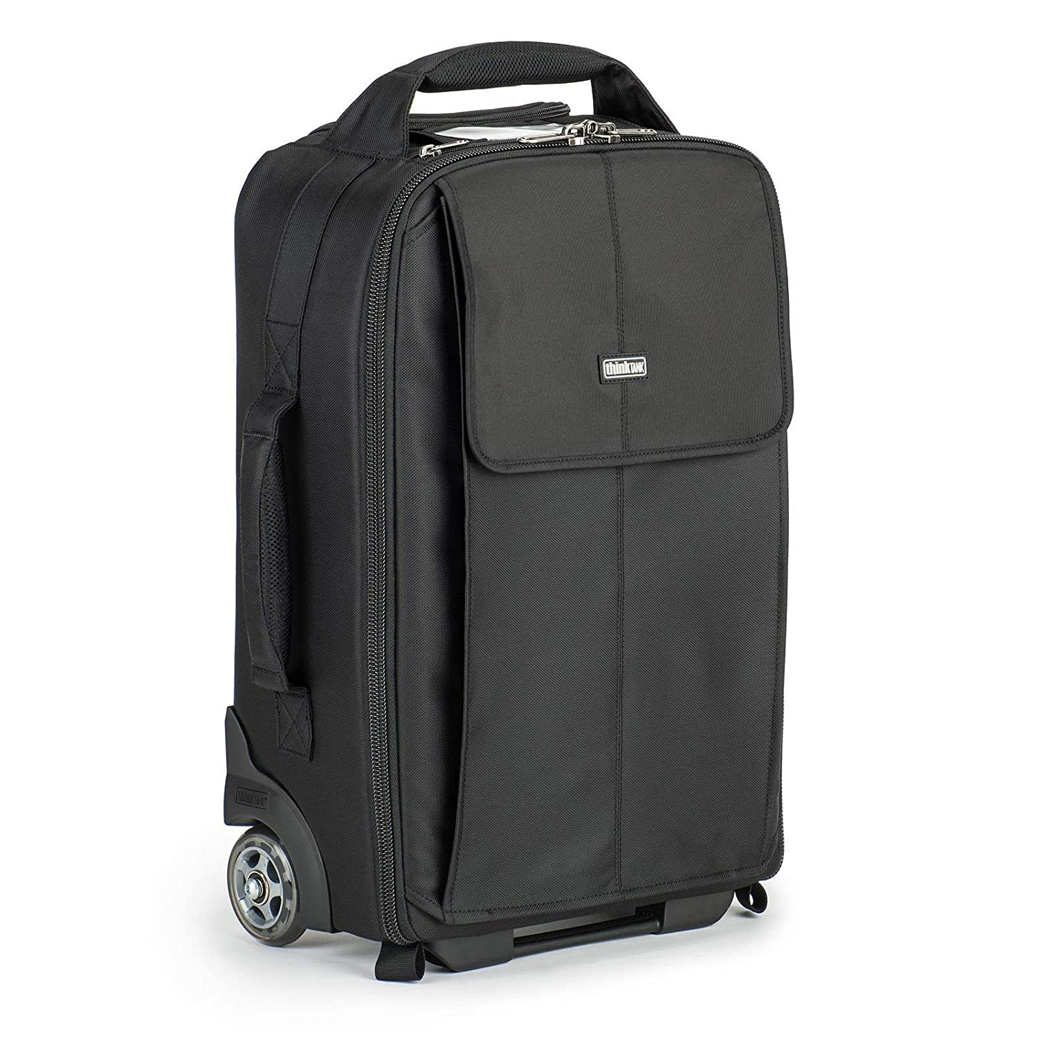Airport Advantage Carry-On Roller Bag