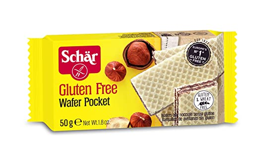 schär oblea Pocket (3 x 50 g): Amazon.com: Grocery & Gourmet ...