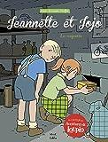 Jeannette et Jojo, Tome 3 : La cagnotte