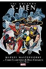Uncanny X-Men Masterworks Vol. 1 (Uncanny X-Men (1963-2011)) Kindle Edition