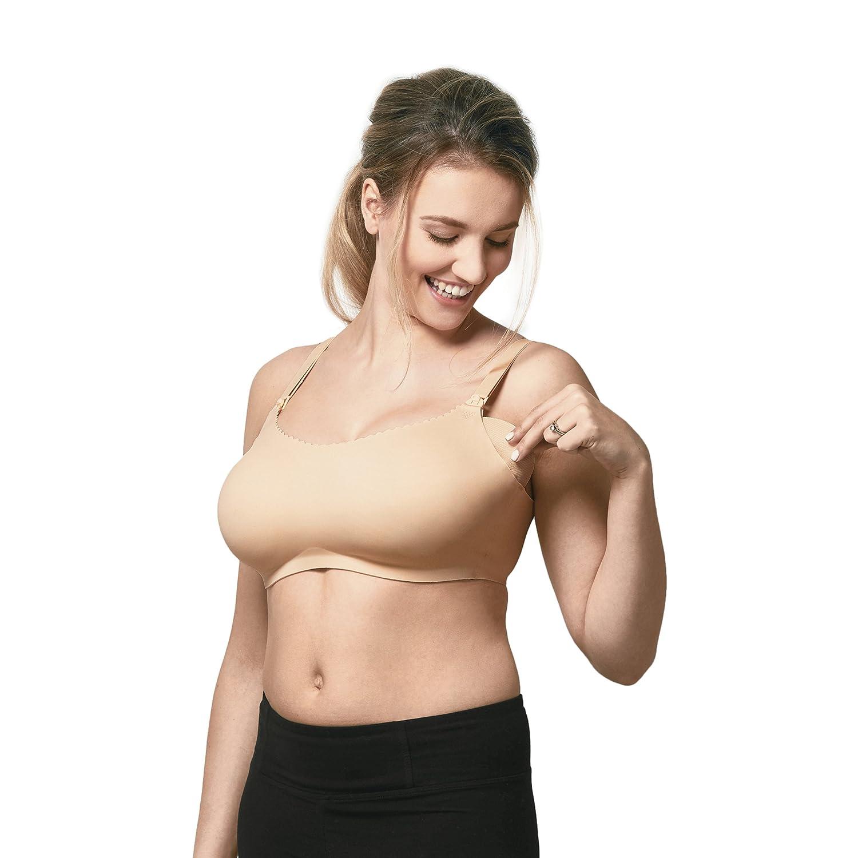1a050cba25 BRAVADO! DESIGNS Invisible Nursing Bra at Amazon Women s Clothing store