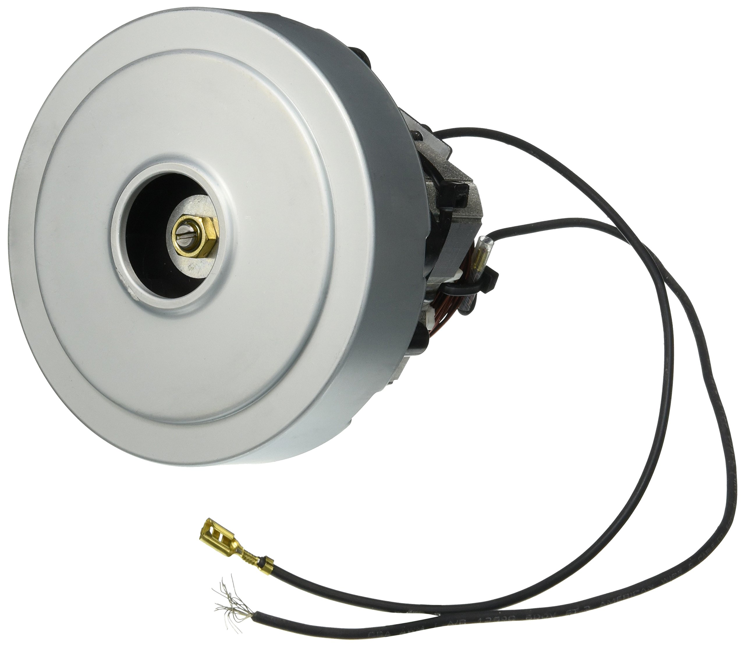 Ametek-Motors 122167-00 Motor, 4.3'' 1 Stage 120 Volt B/B Peripheral Bypass by Ametek-Motors