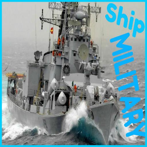 Nara2015 Ship Military product image