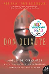 Don Quixote Kindle Edition