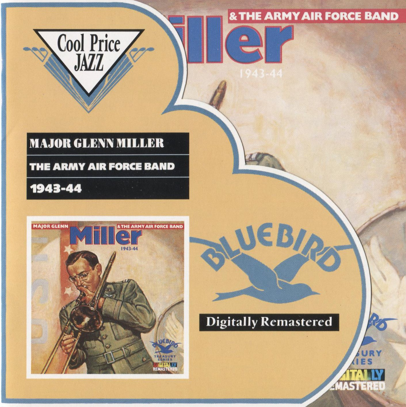Same 1943 1944 & Army Airforce Band Glenn Miller The Army Air