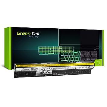 Green Cell® Standard Serie Batería para Lenovo G50 G50-30 G50-45 G50