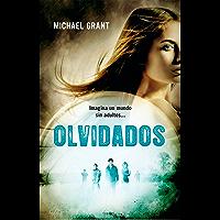 Olvidados (Spanish Edition)