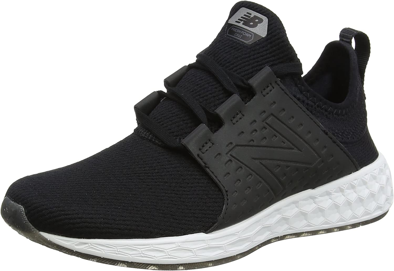 New Balance Fresh Foam Cruz Sport Pack Reflective, Zapatillas de Running para Mujer, Gris (Grey), 42.5 EU: Amazon.es: Zapatos y complementos