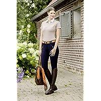 Blusas de concurso para hípica para mujer