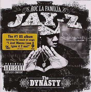 JAY-Z - The Dynasty: Roc La Familia 2000 - Amazon.com Music