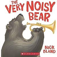 Very Noisy Bear, The