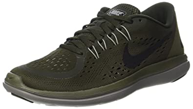 a1737f6d67b5 NIKE Men s Flex 2017 Rn Competition Running Shoes