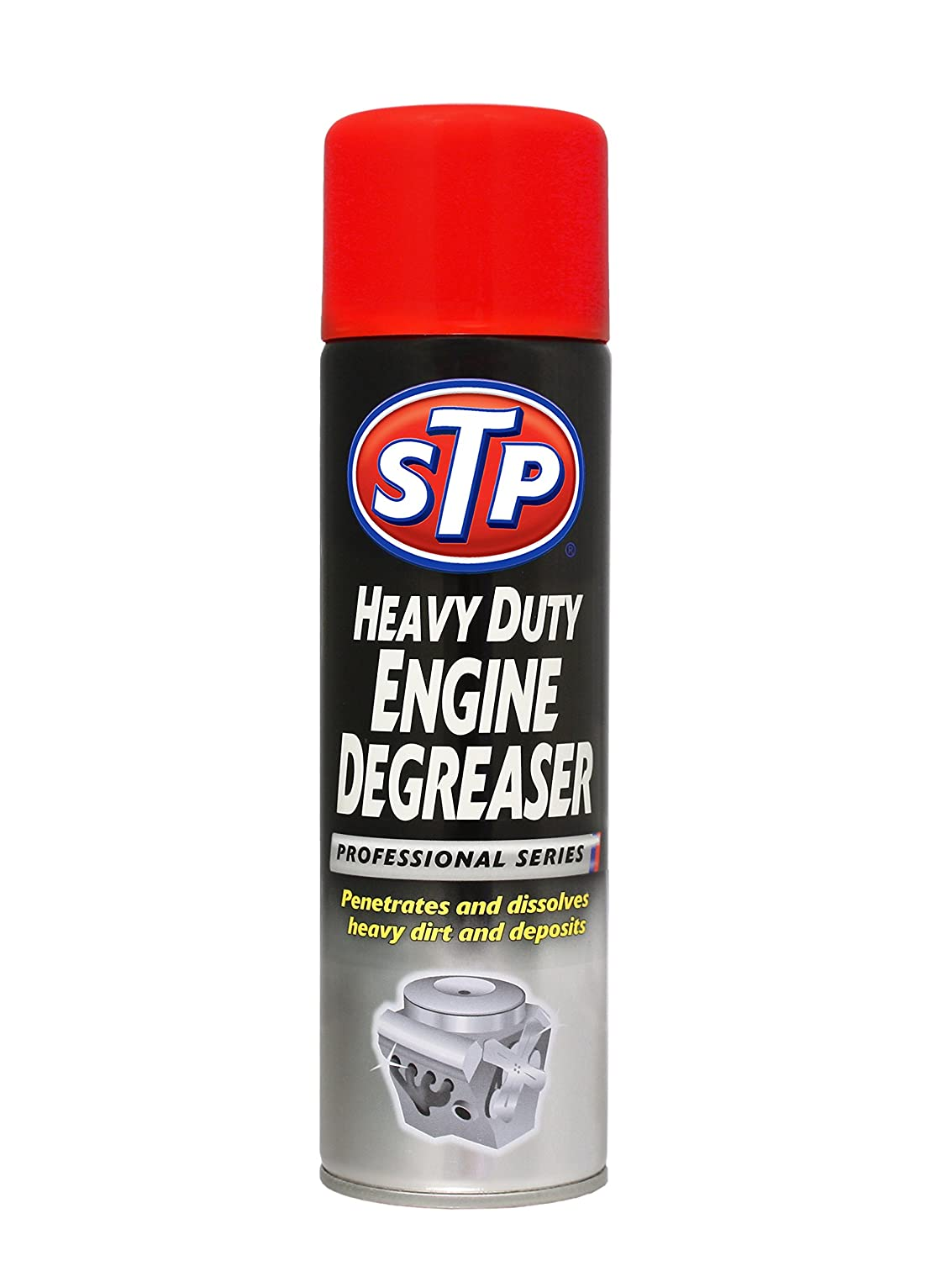 LOT of 6 Next Dimension ENGINE DEGREASER NEW