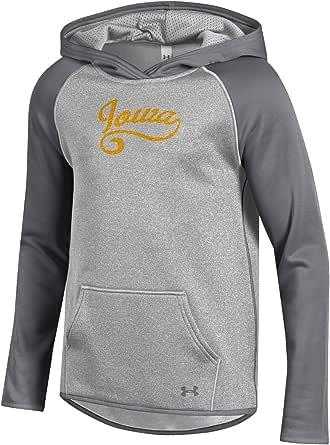 NCAA Youth Girls Fleece Hood