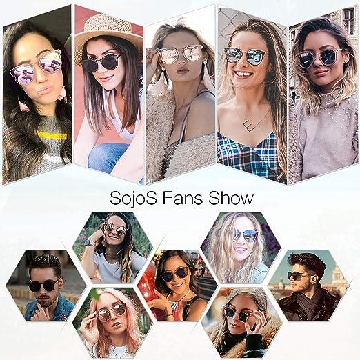 Fashion Polarized Sunglasses for Women