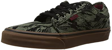   Vans Men's Chukka Low   Shoes