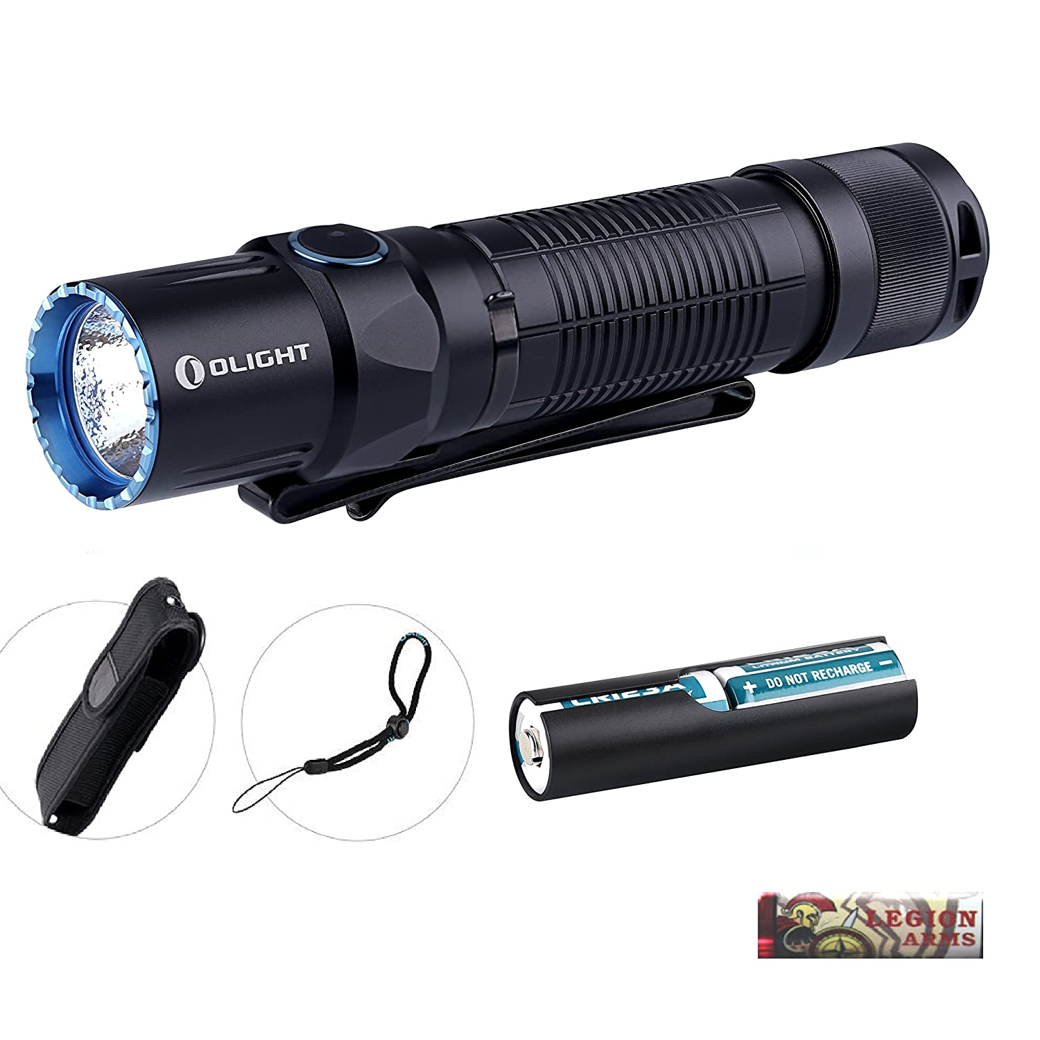 Best Tactical Flashlight Reviews 2