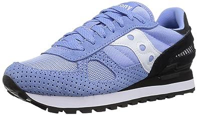promo code 3aadf f4396 Saucony Originals Women s Shadow Orginal Sneaker, Blue Black, ...