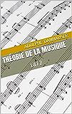 Théorie de la musique: 1872