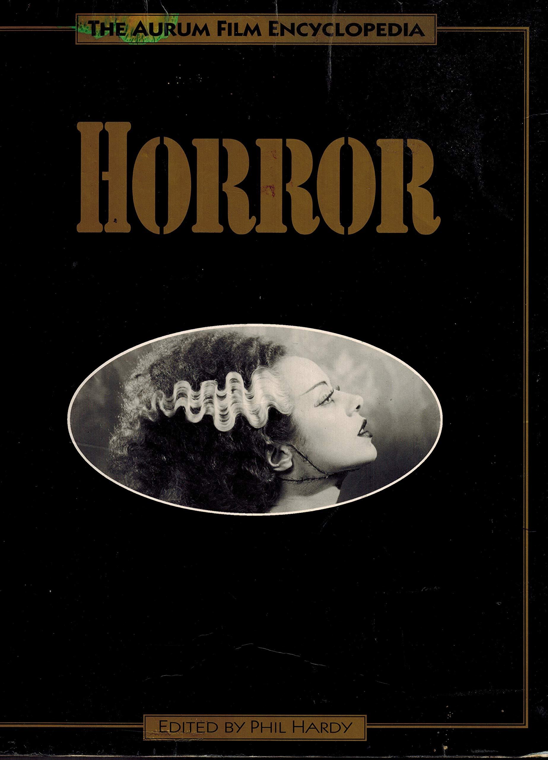 horror aurum film encyclopaedia