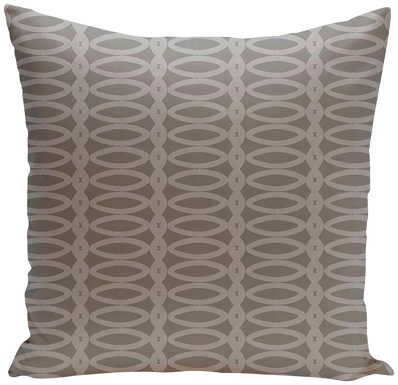 E by design Decorative Pillow Grey