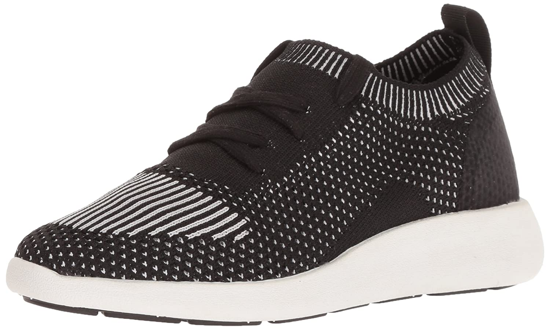 ALDO Women's Portorford Sneaker B078WGPN6X 6 B(M) US|Black