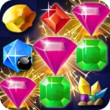 Best Match 3 Games - Match 3 Jewels Review