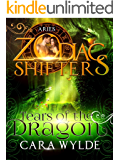 Tears of the Dragon: A Zodiac Shifters Paranormal Romance: Aries