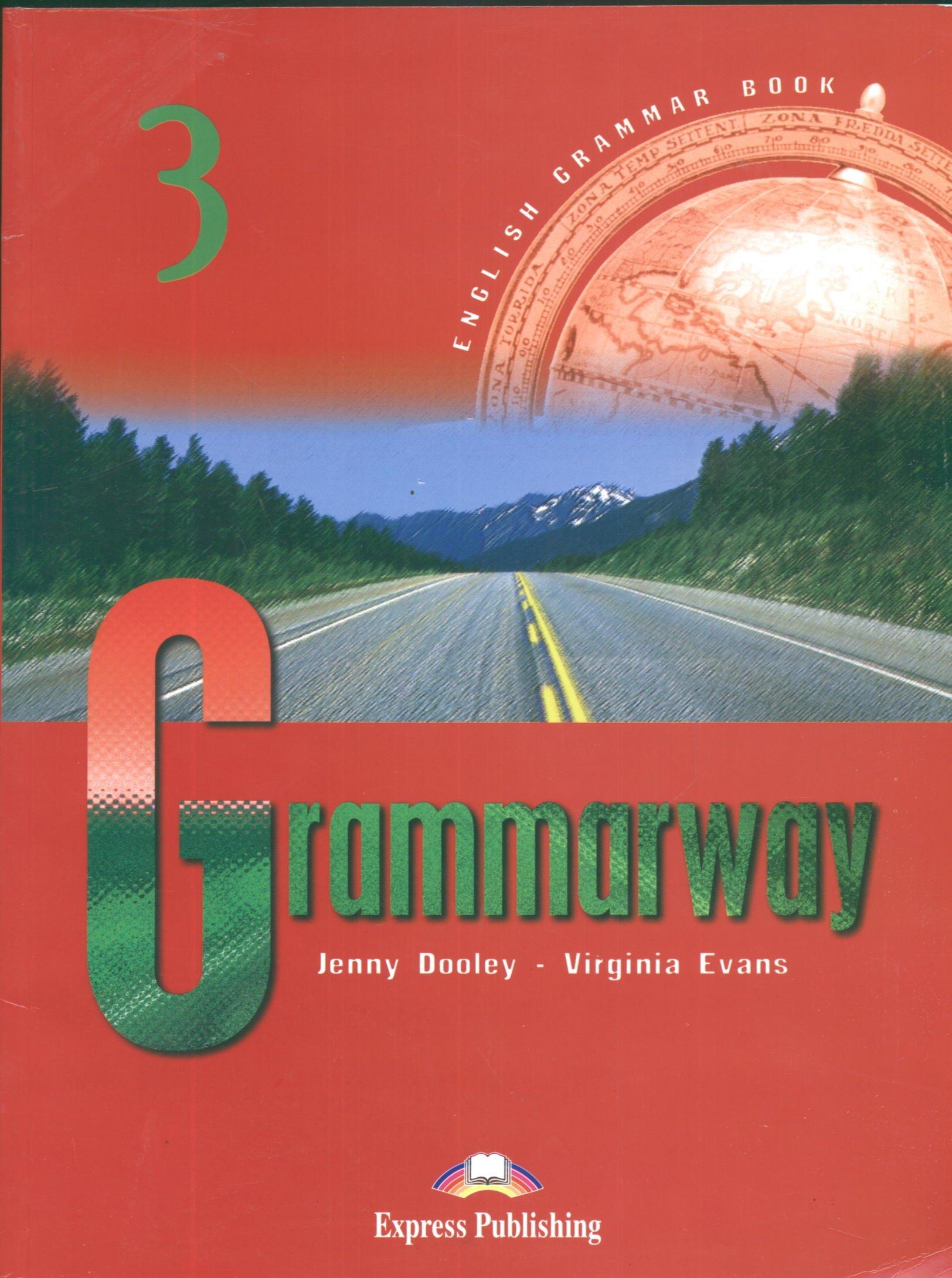 Учебник grammarway для айпада
