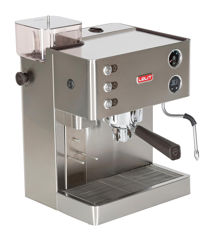 Espresso Siebträgermaschine Lelit PL82T