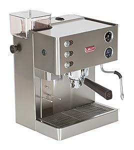 Lelit Espressomaschinen mit Siebträger PL82T