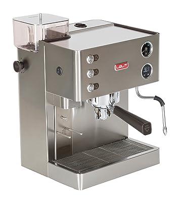 Siebträgermaschine Lelit PL82T Espresso