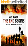 Max Ryker: The End Begins