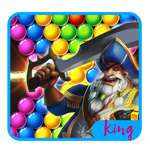 Bubble Shooter Classic: the best bubble game, New 2018 -